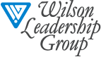 Wilson Leadership Group homepage
